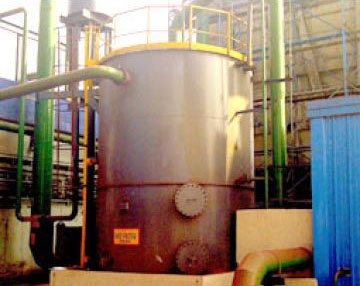 Side Stream Filters for Cooling Towers