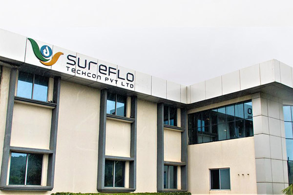 Sureflo Factory Goa