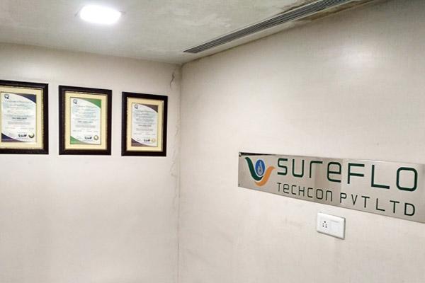 Sureflo Mumbai Office